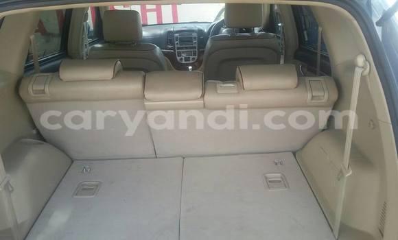 Buy Hyundai Santa Fe Other Car in Chingola in Zambia