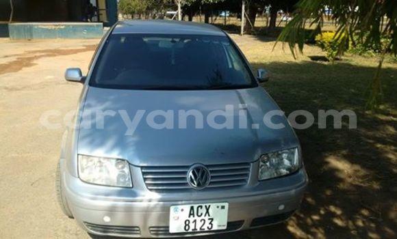 Buy Volkswagen Beetle Silver Car in Kitwe in Zambia