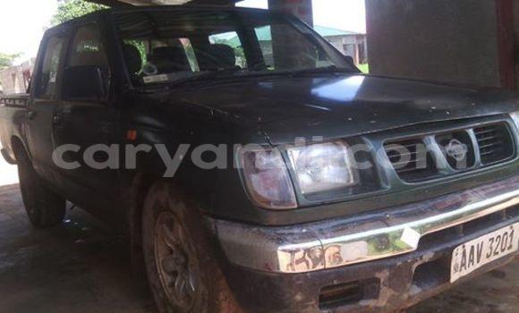 Buy Nissan 350Z Black Car in Kitwe in Zambia