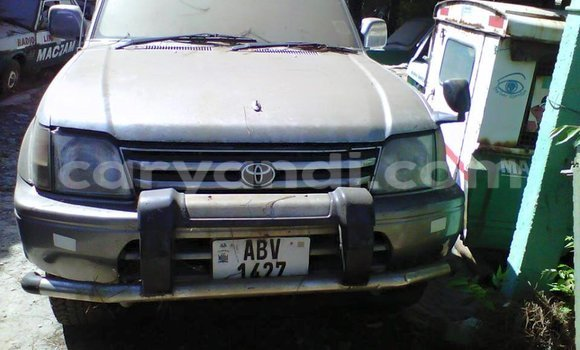 Buy Toyota 4Runner Other Car in Kitwe in Zambia