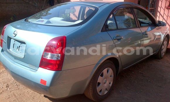 Buy Nissan Primera Other Car in Chingola in Zambia