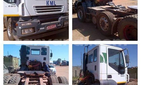 Buy BMW X3 Other Truck in Ndola in Zambia