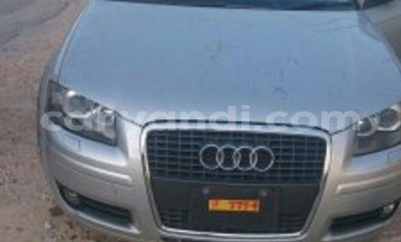 Buy Audi A3 Black Car in Chipata in Zambia