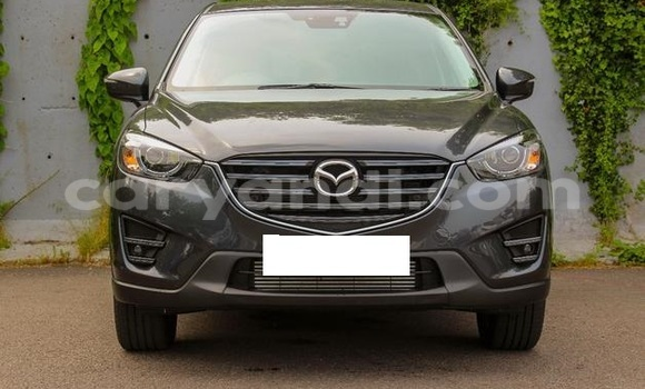 Buy Mazda CX-7 Black Car in Chingola in Zambia