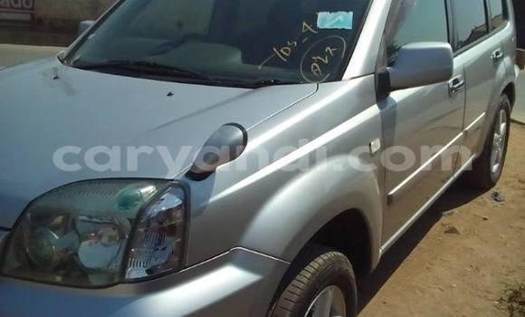 Buy Nissan X-Trail Black Car in Chipata in Zambia