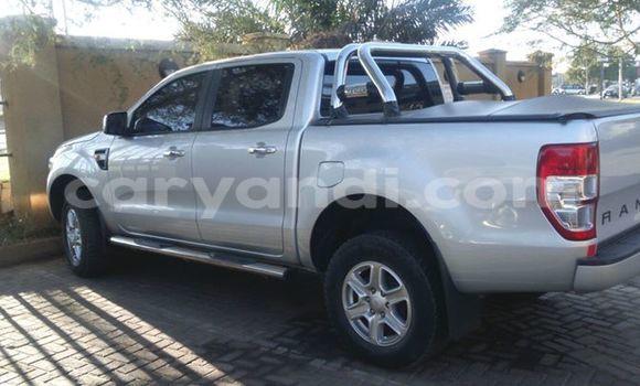 Buy Ford Ranger Silver Car in Chipata in Zambia
