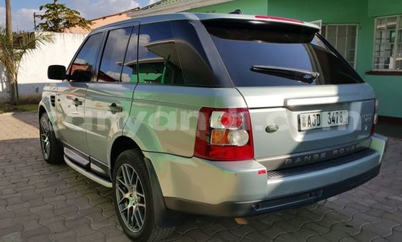 Buy Land Rover Range Rover Other Car in Chipata in Zambia