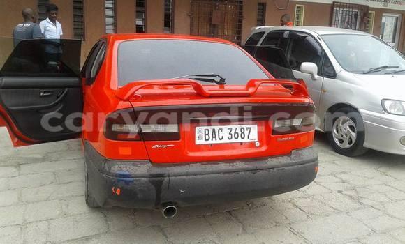 Buy Hyundai Lantra Red Car in Chipata in Zambia