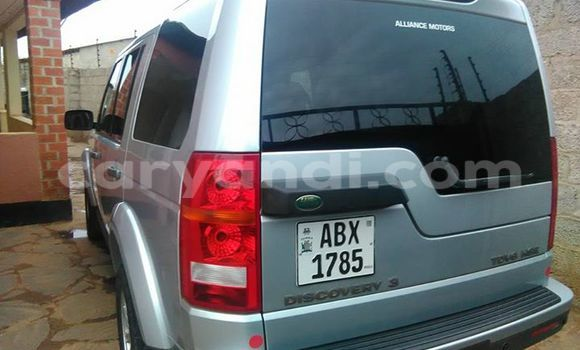 Buy Land Rover Discovery Black Car in Chipata in Zambia