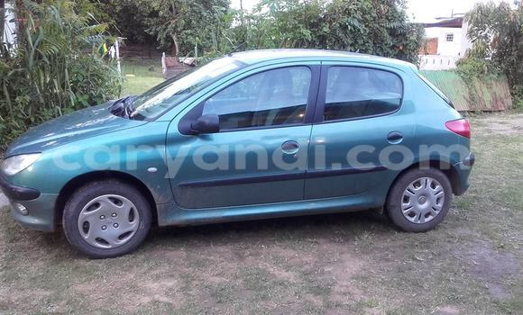 Buy Peugeot 206 Other Car in Chipata in Zambia