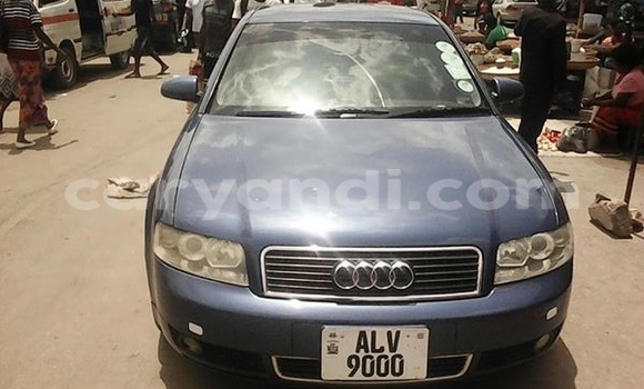 Buy Audi A4 Other Car in Chipata in Zambia