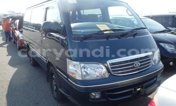 Buy Toyota HiAce  Truck in Kasama in Zambia