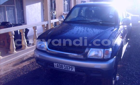 Buy Toyota LITEACE Blue Truck in Kabwe in Zambia