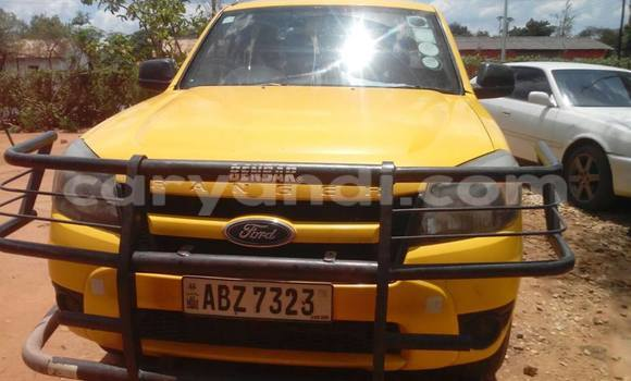 Buy Ford Ranger Other Car in Chipata in Zambia