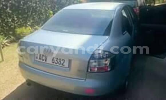 Buy Audi A4 Silver Car in Chipata in Zambia