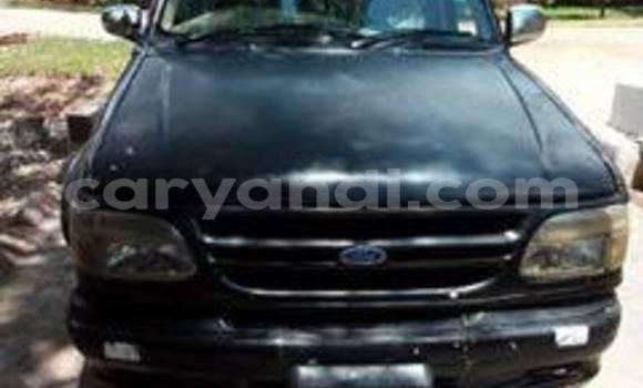 Buy Ford Explorer Black Car in Chipata in Zambia