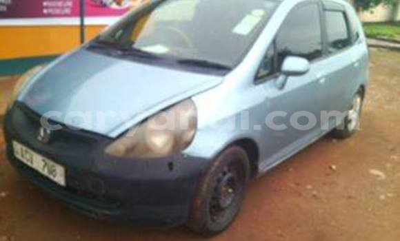 Buy Honda Fit Other Car in Chipata in Zambia