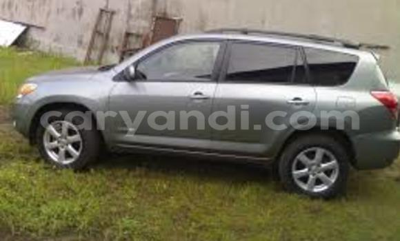 Buy Toyota RAV4  Car in Chipata in Zambia