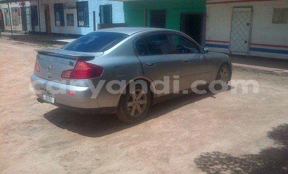Buy Nissan 350Z Other Car in Kitwe in Zambia
