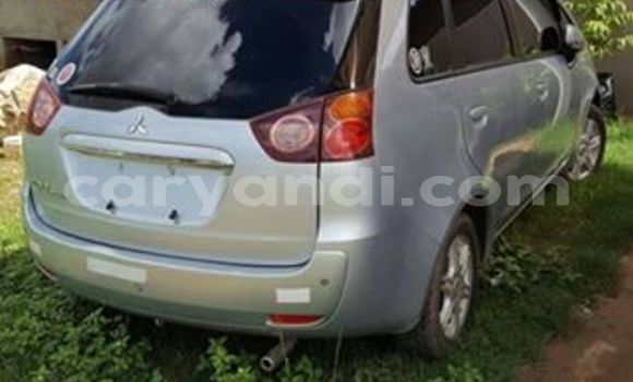 Buy Mitsubishi Colt Silver Car in Chipata in Zambia