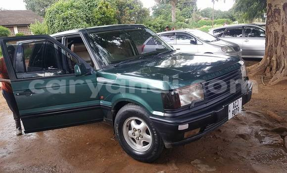 Buy Land Rover Range Rover  Car in Chipata in Zambia