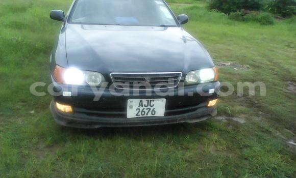 Buy Toyota MR2 Black Car in Kitwe in Zambia