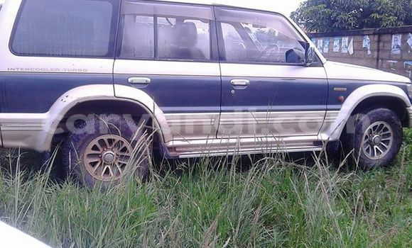 Buy Mitsubishi Pajero Other Car in Chipata in Zambia