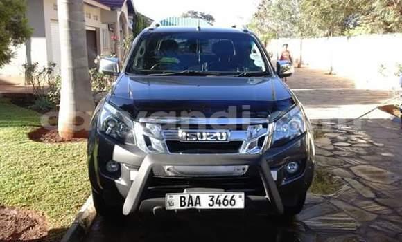 Buy Isuzu D-MAX  Car in Chingola in Zambia