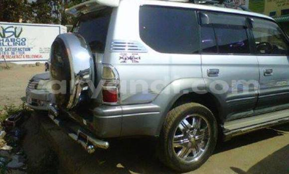 Buy Toyota Prado Other Car in Chipata in Zambia