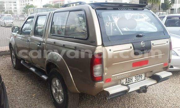 Buy Nissan Hardbody Other Car in Chipata in Zambia