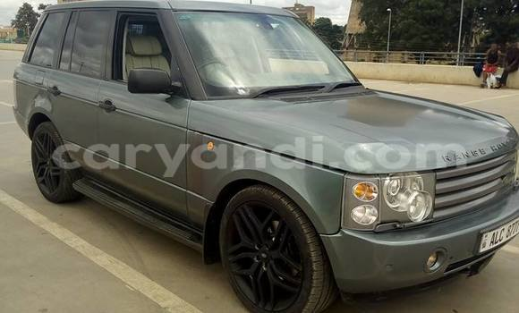 Buy Land Rover Range Rover Vogue Other Car in Chipata in Zambia