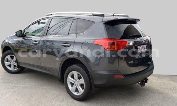 Buy Toyota RAV4 Other Car in Chipata in Zambia