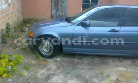 Buy BMW 3-Series Other Car in Chipata in Zambia