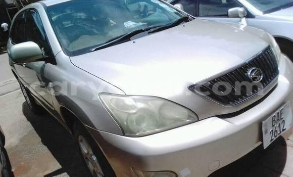 Buy Toyota Harrier Other Car in Chingola in Lusaka Lusaka Zambia