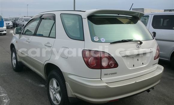 Buy Toyota Harrier Other Car in Chingola in Zambia