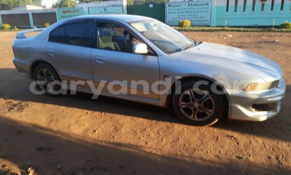 Buy Mitsubishi Galant Silver Car in Chipata in Zambia