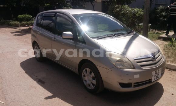 Buy Toyota Spacio Other Car in Chingola in Zambia