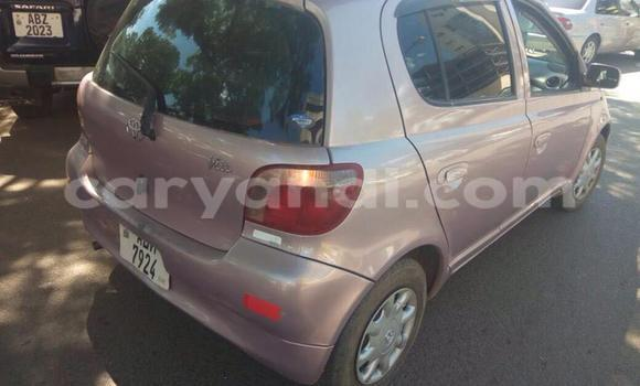 Buy Toyota Vitz Other Car in Chipata in Zambia