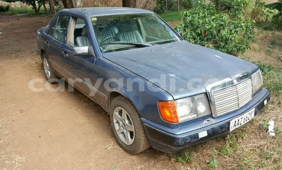 Buy Mercedes-Benz 190 Other Car in Chipata in Zambia
