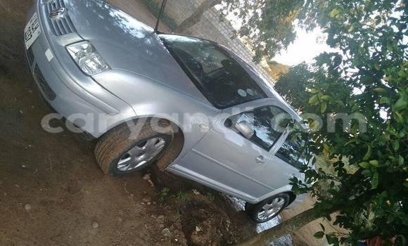 Buy Volkswagen Bora Silver Car in Chipata in Zambia