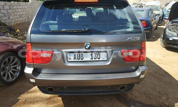 Buy BMW X5 Other Car in Lusaka in Zambia