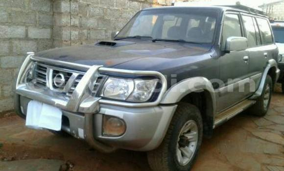 Buy Nissan Patrol Other Car in Lusaka in Zambia