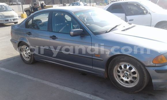 Buy BMW 3-Series Other Car in Lusaka in Zambia