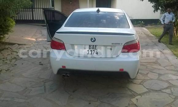 Buy BMW 3-Series White Car in Lusaka in Zambia