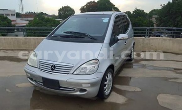 Buy Mercedes-Benz A-Class Other Car in Chipata in Zambia