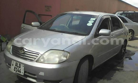 Buy Toyota Corolla Other Car in Lusaka in Zambia