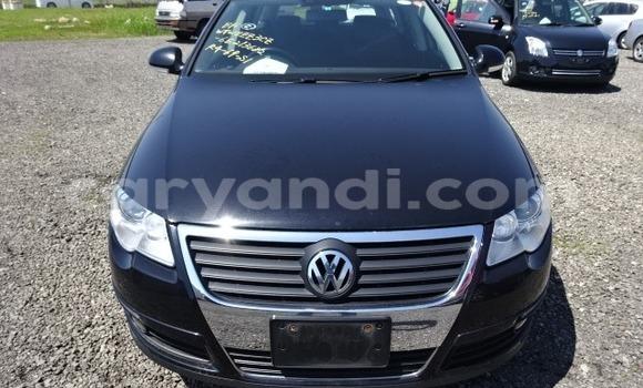 Buy Volkswagen Passat Black Car in Ndola in Zambia
