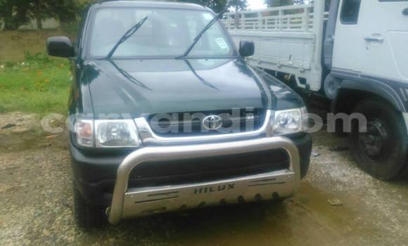 Buy Toyota Hilux  Car in Chingola in Zambia